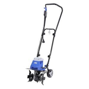aavix 13 in 10 electric tiller cultivator agt307