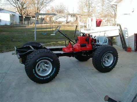 willys jeep lift kit lifted modified flatty picture thread the cj2a page