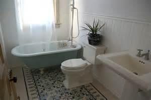 Cement Tile Bathroom » New Home Design