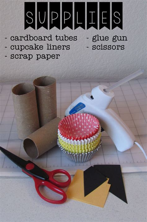 craft items easy crafts with common household items