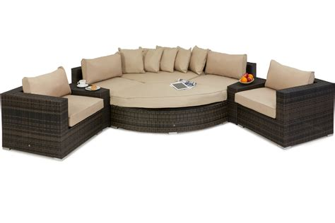 how to make sofa set maze rattan barcelona deluxe corner sofa set maze living