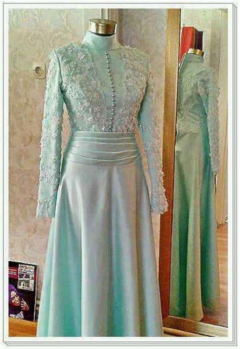 Gamis Murah Kualitas Butik 22 airawhite 585 kebaya pengantin modern murah eksklusif
