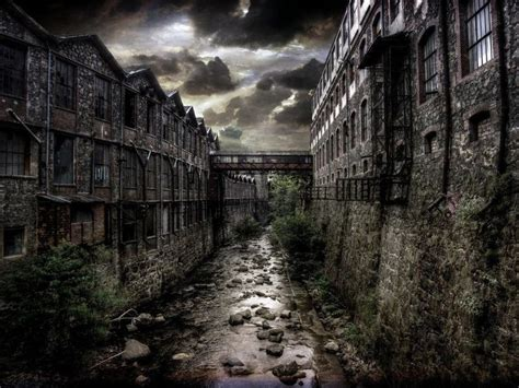 abandoned cities free wallpapers dark places wallpapers live chat by