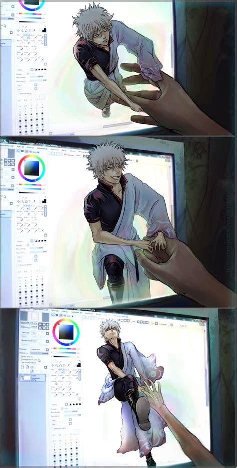 painttool sai zerochan anime image board