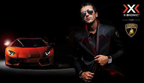 X Bionic Lamborghini by X Bionic And Lamborghini Brandjam