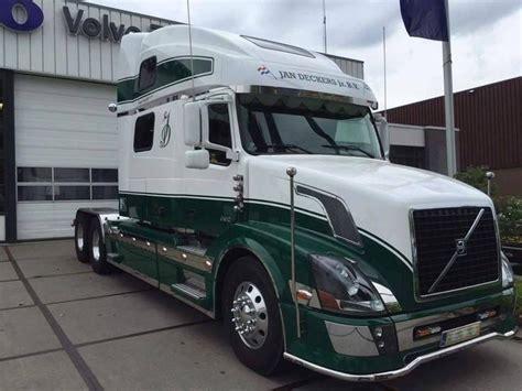 ideas  volvo trucks  pinterest semi trucks kenworth trucks  custom peterbilt