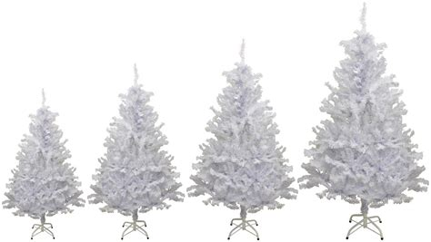 hausen white christmas tree christmas true north