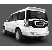 Mahindra Scorpio 2009 Photo 04 – Car In