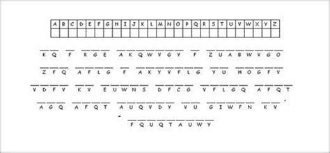 cryptogram definition  whatiscom