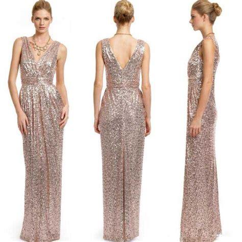 wedding dresses for sale cheap blingbling sequins bridesmaid dresses 2016 sale