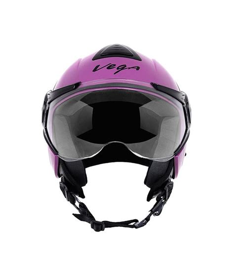 Vega   Verve Ladies Helmet (Purple): Buy Vega   Verve