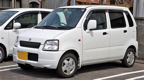 Suzuki Second Generation Suzuki Wagon Image 12