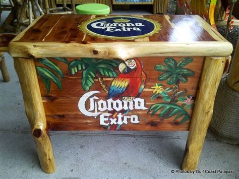 Tiki Hut Bar Accessories Great Gift Items On Sale Now Bamboo Furniture Cedar