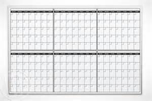 Six Month Calendar Template by 6 Months Calander Calendar Template 2016