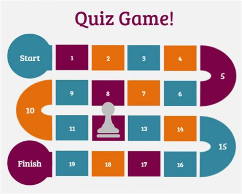 Storyline 360 Quiz Game Template Storyline 360 Templates