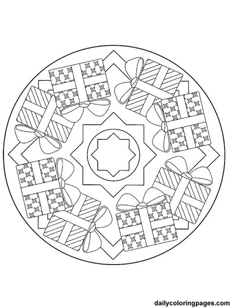 mandala ornaments coloring pages mandala coloring pages coloring home