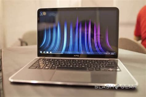 Dell Xps 13 Ultrabook Manuals Leaked The Tech Journal