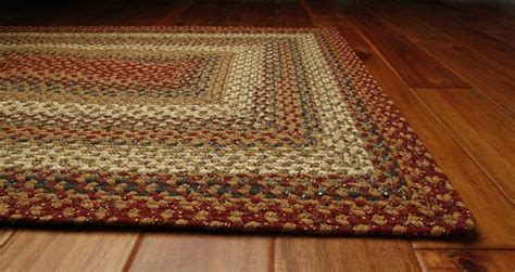 cotton braided rugs ships within 1 to 2 business days