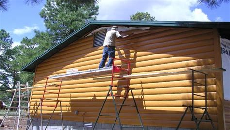 look alike rock plastic siding for shed 19 best images about for the house on the