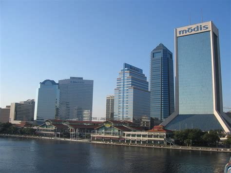 A Day In Jacksonville Florida Tourist Destinations