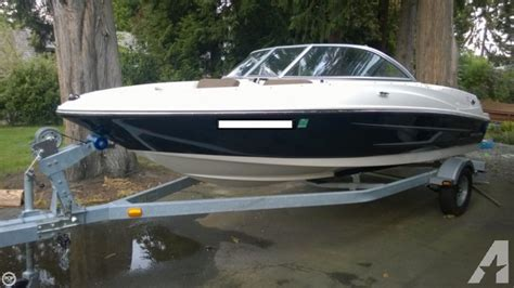 craigslist boats for sale vancouver island runabout new and used boats for sale in washington