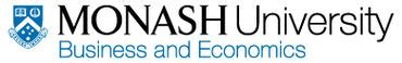 Monash Business School Mba by Monash Faculty Of Business And Economics