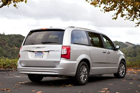 2011 chrysler town and country limited the exciting new 2011 chrysler town country limited