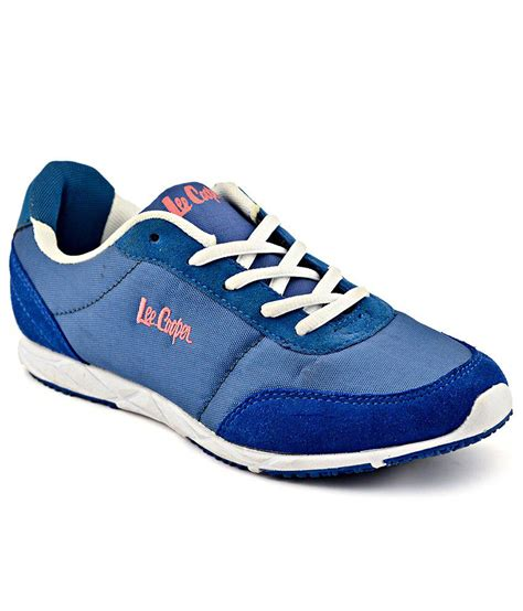 leecooper sports shoes cooper sports blue sports shoes price in india buy