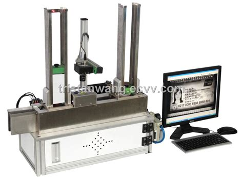 smart card machine high speed automatic smart card inspection machine