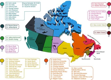 canadian map key price on carbon key to canada tackling global warming say