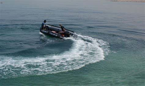 inflatable boats heavy duty heavy duty inflatable boats on their way to a casino