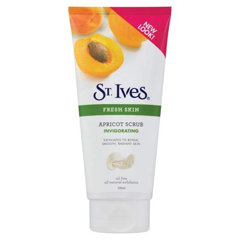 Scrub Muka St Ives st ives lawsuit what if a scrub damages your skin