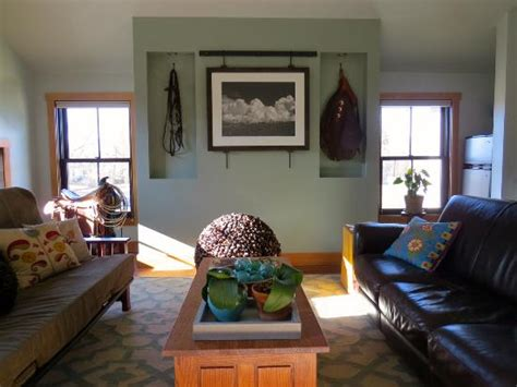upstairs living room upstairs living room picture of a stone s throw bed and