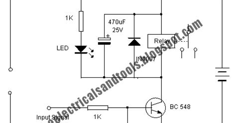 basic transistor relay driver 28 images how to add a