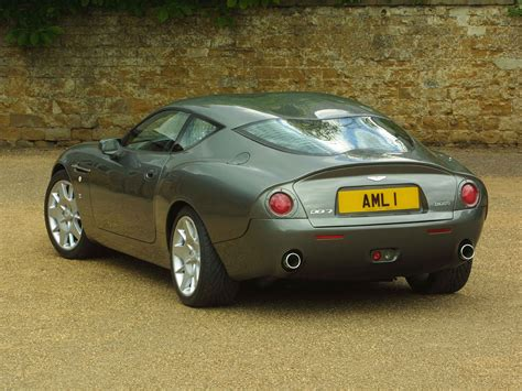 Aston Martin Db 7 by Aston Martin Db7