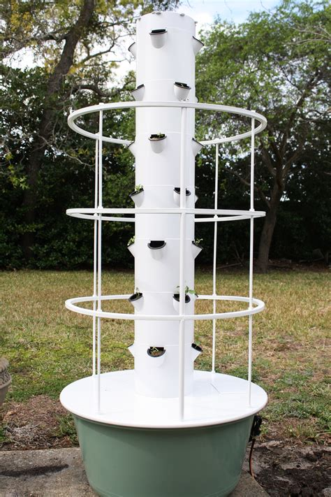 Aeroponic Tower Garden by Aeroponic Tower Garden Review Reviewing Juice Plus S Tower Garden Page 2