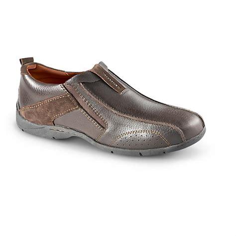 streetcar shoes streetcars s saddleback mocs brown 310968 casual