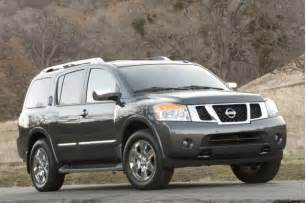 Nissan Armada Towing Family Car Advice The Best Suvs For Towing Page 2
