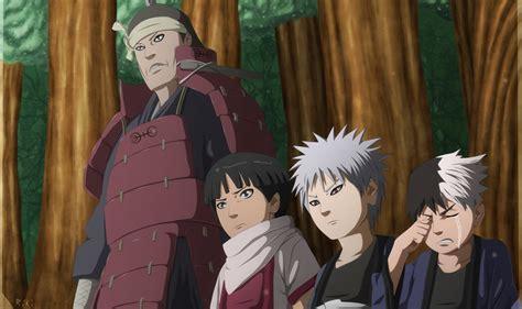 Jaket Cool Anime Hashirama senju family hd wallpaper and background 2000x1186