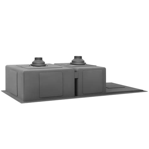 kitchen sink black stainless steel buy 1000 x 450mm single stainless steel kitchen sink