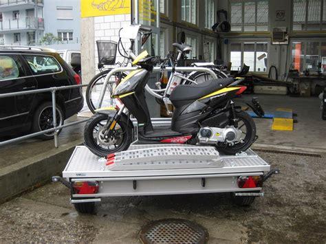Motorrad Transport Ohne Anh Nger by Wheely Ua 750 Neu Chf 2 500