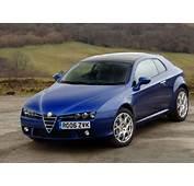 Alfa Romeo Brera V6 Q4  Sports Cars