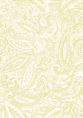 Backing Paper For Card - wedding paisley backing paper cup4719 craftsuprint