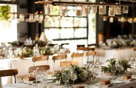 napa valley home decor ideas to steal from a modern rustic napa valley wedding
