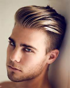 Galerry undercut hairstyle london