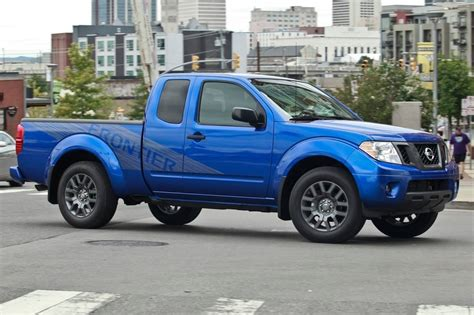 2014 nissan frontier review edmundscom used 2014 nissan frontier king cab pricing for sale