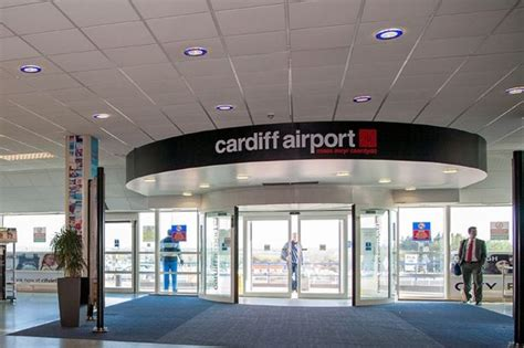 Cardiff Mba Fees by Cardiff Airport Makes Redundancies In Business