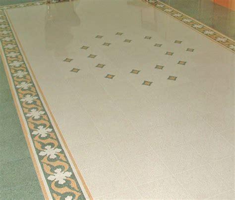 pavimenti graniglia di marmo pavimenti in graniglia