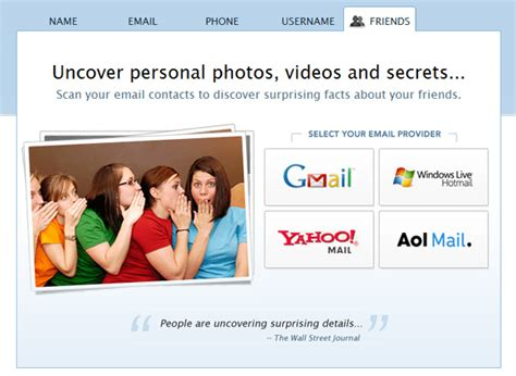 Spokeo Email Search Reviews Spokeo What You Need To