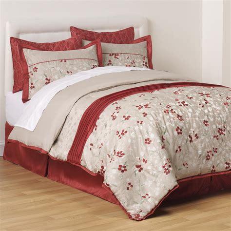 jaclyn smith comforter set jaclyn smith krista 6 piece comforter set floral shop